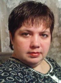 Ольга Бабкина, Челябинск, id121357800