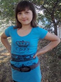 Таня Мануилова, id147320834