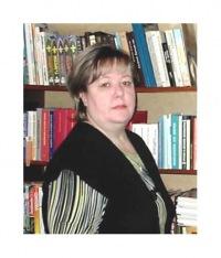 Людмила Муксинова, 14 марта 1969, Омутнинск, id134630329