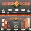 Legend Doors