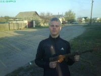 Антон Желтяков, 3 мая , Волгоград, id142878522