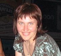 Валентина Фёдорова, 1 октября 1977, Санкт-Петербург, id156059430