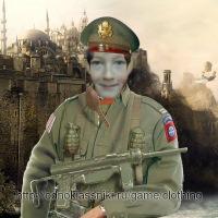 Максим Русаков, 1 июля , Новосибирск, id171101316