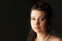 Татьяна Матросова, 18 марта 1981, Новосибирск, id23299166