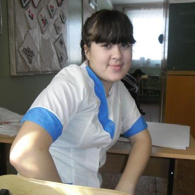 Сулейма Анисова, 2 апреля , Чернигов, id169879154