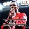 PES 2012 PC лицензионный ключ