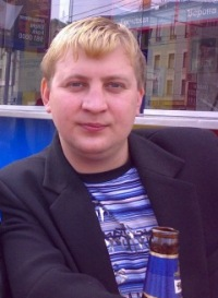 Андрей Денисенко, 19 июня 1980, Луганск, id112435508