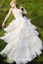 Реклама дизайнерских свадебных платьев Фото Танюша Руденко коллекция...
