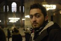 Behram Ahmedli, 17 августа 1989, Москва, id15677234