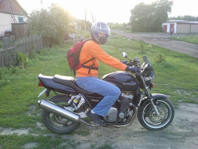 Где найти мотоцикл урал