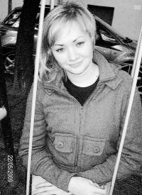 Мария Енилеева, 10 августа , Москва, id36509092