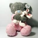 розовые плюшевые мишки скачать клип плюшевый мишка ... мишки teddy...