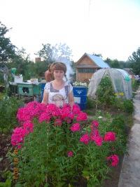 Елена Рассамагина, 21 апреля 1981, Ижевск, id95263564