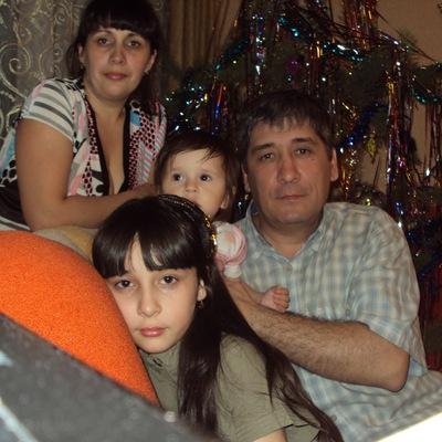 Альфия Ибрагимова, 25 ноября 1993, Стерлитамак, id122117014