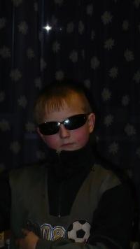Андрей Рогалев, 25 мая , Новокузнецк, id106385550