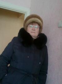 Светлана Каналош, 11 марта , Лесосибирск, id109993355