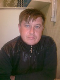 Андрей Шипицын, 13 июня 1977, Ульяновск, id138500561