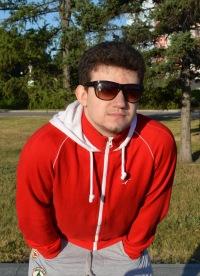 Андрей Зайцев, 20 марта 1991, Королев, id4911501