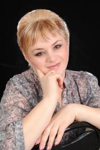 Наталия Бакланова, 15 октября 1982, Старый Оскол, id86712560