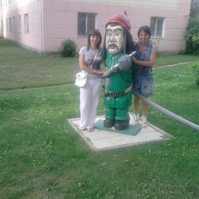 Любовь Прахова