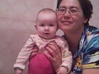 Ралия Хандеева, 25 апреля 1968, Чишмы, id109969689