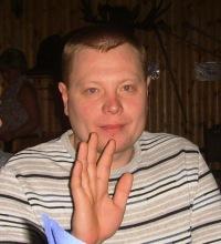 Андрей Путятин, 16 мая , Киров, id114513356