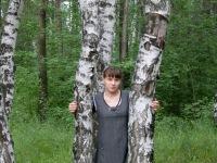 Катерина Панасюк, 31 января 1991, Омск, id119725322