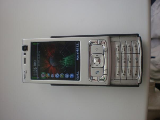 Продам Н95 или обмена на 6233 или lg gm 200+деньги Документы,ЮСБ,зарядка,Флэшка на 4 Гб и новая батарея