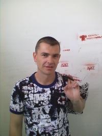 Вадим Глазков, 9 января 1976, Челябинск, id18123518