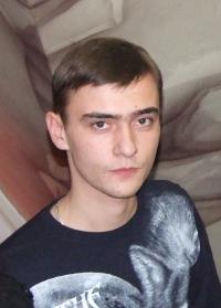 Юрий Череватенко, 26 июля 1984, Пенза, id18890713