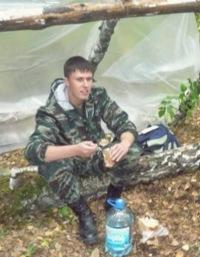 Никита Волостнов