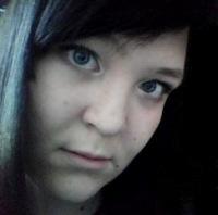 Екатерина Волкова, 21 августа 1991, Новосибирск, id6676564
