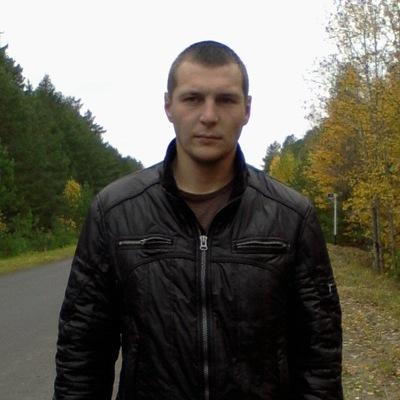 Вадим Кискин, 18 апреля 1990, Каргаполье, id30235564