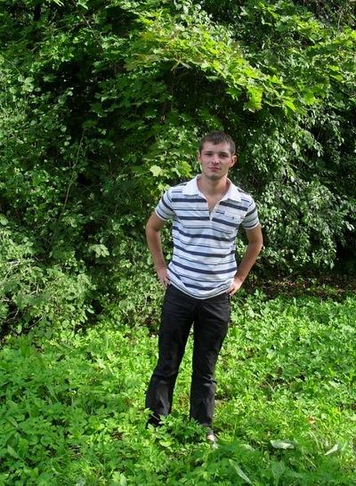 Константин Лазуткин, 5 мая 1991, Порхов, id225984858