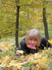 Татьяна Сухар