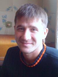 Юлис Декис, 25 апреля 1968, Красноярск, id109969690
