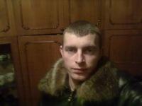 Дима Дубовой, 3 марта 1993, Старобельск, id117563055