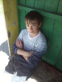 Илья Цыганов, 8 сентября 1997, Орел, id137473248