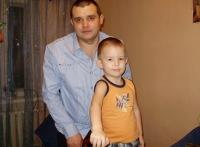 Игорь Аляпкин, 16 июня , Ковылкино, id144696109