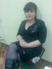 Лена Лабжания, 23 декабря 1974, Якутск, id145734152