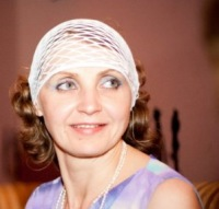 Ольга Рябова, 6 января , Санкт-Петербург, id656040