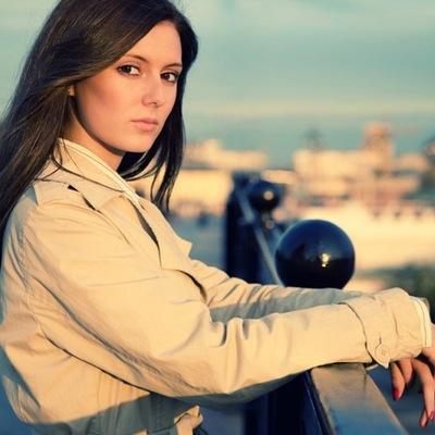 Кристина Миронова, 1 ноября , Москва, id41246236