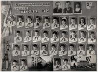 Николай Щербак, 7 ноября 1964, Ефремов, id132808364
