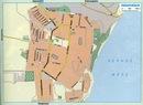 Карта-схема проезда по авто дорогам г. Ильичевск Одесской обл. скачать бесплатно.