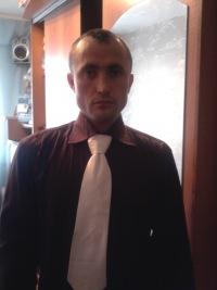 Альберт Мухаев, 3 октября 1981, Благовещенск, id150986249