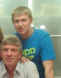 Евгений Лапин, 24 ноября 1983, Вологда, id28065443
