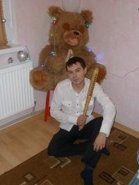 Женёк Засецкий, 28 февраля 1989, Белгород, id31341754