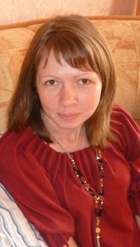 Татьяна Пронина, 3 августа 1975, Барнаул, id134785163