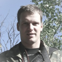 Павел Терский