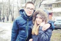 Настюшка Попова, 13 января 1997, Ставрополь, id134737700